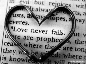 Diferența dintre dragoste și patimă